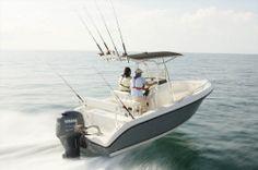 New 2012 Cobia Boats 206CC Center Console Boat Boat - iboats.com