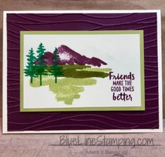 21 WOW! Picks from My Pals Stamping Community! | Stampin' Pretty