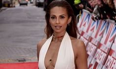 Alesha Dixon steals the limelight at BGT auditions in daring jumpsuit ...