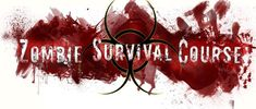 Zombie survival course nj review
