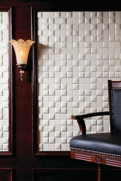 Embossed Leather 3 D Abstract Wall Decor Graphics International