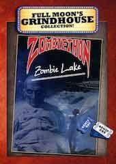 Zombiethon - Zombie Lake S1 E4