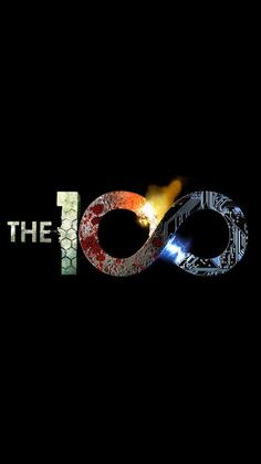 The 100 - wallpaper