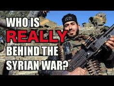 Who Is Really Behind the Syrian War?  INFOWARS.COM BECAUSE THERE'S A WAR ON FOR YOUR MIND