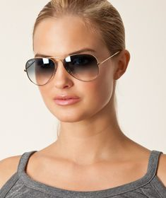 Ray-Ban Aviator Sunglasses The Ray-Ban Aviator Sunglasses provide you with  very high quality image and also have a great. ca4bdcde5f