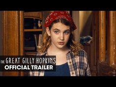 Based on the award-winning novel by Katherine Paterson! A feisty foster kid's outrageous scheme to be reunited with her birth. Book Trailers, New Trailers, Sophie Nelisse, Katherine Paterson, Movies Coming Soon, Julia Stiles, Movie Guide, Music Film, Official Trailer
