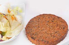 Skinny Spicy Bean Burgers, 8-Week Blood Sugar Diet, Michael Mosley