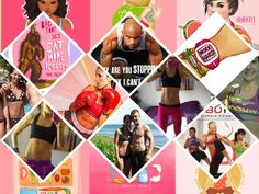 Mellie Renzy fitness
