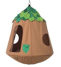 HearthSong Woodland Wonderland HugglePod HangOut by HearthSong?: Amazon.co.uk: Toys & Games