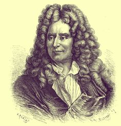 Nicolas Boileau-Despréaux, French poet and critic. 1 November 1636 – 13 March 1711  (Photo by Culture Club/Getty Images) *** Local Caption ***
