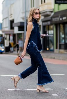 f07e80e538 50 Street-Style-Approved Outfit Ideas to Steal This Summer