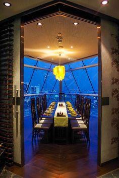TOMO  Japanese Restaurant  Exit 56 Raffles Hotel  Tel: 04 357 7888 Dubai | UAE