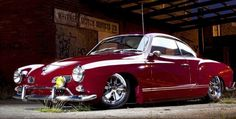 Classic Car News – Classic Car News Pics And Videos From Around The World Vw Fox, Volkswagen Karmann Ghia, Beetle Car, Vw Cars, Unique Cars, Sweet Cars, Porsche 356, Luxury Cars, Cool Cars