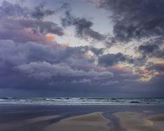 Playa de Oyambre #Cantabria #Spain