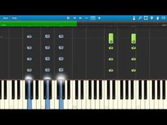 Lady Gaga - Till It Happens To You - Piano Tutorial - How To Play - New ...