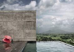 Khopoli House par SPASM Design Architects - Journal du Design