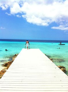 Porto Marie, Curacao 2013