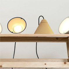 Bullet Table Lamp - Yellow   MONOQI #bestofdesign
