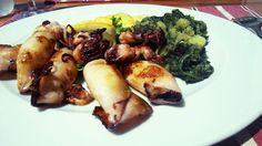 #mare e #pesce ingredienti perfetti per una giornata ad #Umago