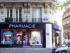 Oh là là!! Farmacias de París…