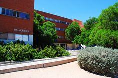 Kaibab-Huachuca Hall