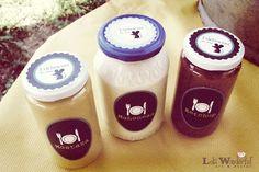 Lola Wonderful_Blog: La Barbacoa de los Ratones... personaliza tu fiesta Lola Wonderful, Barbacoa, Ketchup, Blog, Party, Barbecue, Blogging