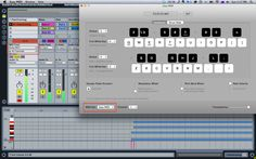 Easy MIDI turns your Mac keyboard, trackpad and mouse into a powerful MIDI keyboard controller.