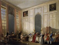 Afternoon Tea at the Temple by OLLIVIER, Michel- www.wga.hu1308 × 1000Buscar por imagen Afternoon Tea at the Temple Rogier+Willems+pintor - Buscar con Google