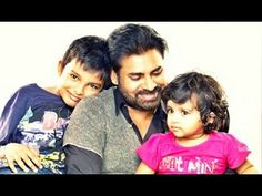 Collection of Power Star Pawan Kalyan With His Son And Daughter Photos Father's Day Specials, Power Star, Indian Movies, Funny Clips, Telugu Movies, Latest Pics, Videos Funny, Short Film, Fathers Day