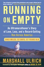I think I need to make this my next book. I want to find out what question running across America in 52 days was the answer to.