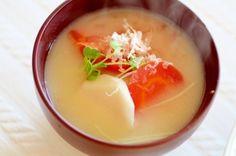ふだんに&おせち料理♪白味噌+●素材で関西風雑煮