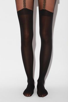House of Holland tights <3