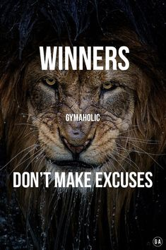 Motivation Monday: Top 20 Fitness and Workout Motivational Quotes, Montag Motivation, Fitness Motivation, Lion Motivation, Tuesday Motivation, Positive Quotes, Motivational Quotes, Inspirational Quotes, Fitness Workouts, Fitness Tips