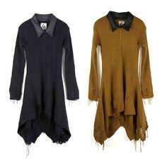 .@UNIF Clothing Clothing | Shreddy to wear / #UNIF Francis Dress