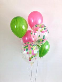 Watermelon Balloons Tutti Fruity Balloons One in a Melon Tutti Frutti Twotti Watermelon Party Hot Pink Green Marble Pink Confetti Balloons – Marble Decoration First Birthday Party Themes, Twin First Birthday, First Birthday Decorations, Girl Birthday, Birthday Ideas, Baby Shower Watermelon, Watermelon Birthday Parties, Watermelon Party Decorations, Watermelon Cupcakes
