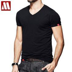 a8d18b37 2017 Men's Summer Wear Short-Sleeved T Shirt Men's Cotton Refreshing t shirt  Men 16 Color Plus slim fit tee shirts shirt