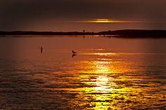 Der Sonnenuntergang ist ein ganz besonderes Naturschauspiel. Um ihn zu fotografieren, muss man längst kein Profi sein. Mit diesen Tipps bekommen Sie es hin!