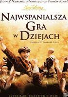 Najwspanialsza gra w dziejach (2005) - Piękny film - polecam wszystkim którzy grają w golfa tak jak ja - ARCYDZIEŁO!!! http://www.filmweb.pl/film/Najwspanialsza+gra+w+dziejach-2005-118648