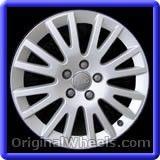 Audi A3 2013 Wheels & Rims Hollander #58792B #Audi #A3 #AudiA3 #2013 #Wheels #Rims #Stock #Factory #Original #OEM #OE #Steel #Alloy #Used