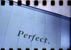 Perfectionismul, efecte negative