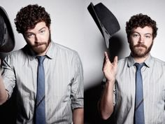 "Danny Masterson - His ""Perfect For"" LA Restaurant Picks"