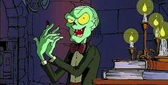 Tales from the Cryptkeeper | 12 Forgotten '90s Saturday Morning Cartoons