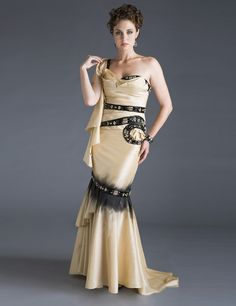 Interlude evening dresses
