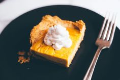 """""""Healthy Dr. Axe approved"""", Pumpkin Cheesecake Bars"""