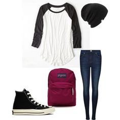 Stiles Stilinski (teen wolf) inspired outfit<<dont watch teen wolf but still love the outfit