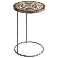 Jenin C Table