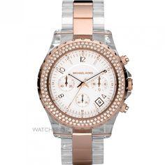 love love Michael Kors watches