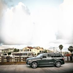 Heading deep into Orange County, the day nearing completion, we're in Newport Beach for dinner by the harbor.   #MBPhotoPass @roycer924    #AMG #Mercedes #Benz #GL63 #suv #germancars #instacar #V8 #luxury #california #la #sandiego #orangecounty #oc #cali #CA