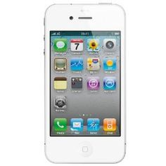 Iphone 5 OFFICIAL Factory Unlocked Version (16gb WHITE),
