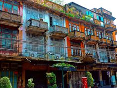 Bangkok: More than Khao San Road